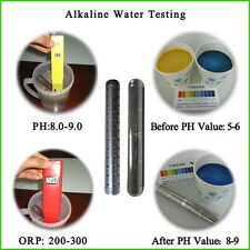1pc Alkaline Water Stick PH Alkalizer Ionizer Hydrogen Minerals Wand Filter