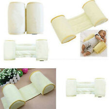 Baby Safe Cotton Anti Roll Support Pillow Sleep Head Positioner Anti-rollover