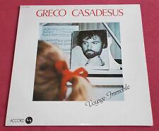 GRECO CASADESUS LP VOYAGE IMMOBILE
