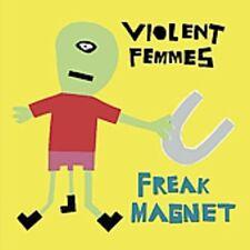 Violent Femmes - Freak Magnet [New CD] Bonus Tracks, Rmst