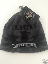 AFFLICTION MENS BEANIE HAT