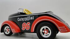 Pedal Car 1930s Ford Hot Rod Rare Vintage Classic A Sport T Midget Show Model