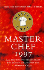 Masterchef 1997 Very Good Book