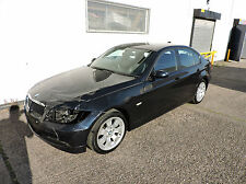 08 BMW 318i 2.0 Edition SE Damaged Salvage Repairable Cat D