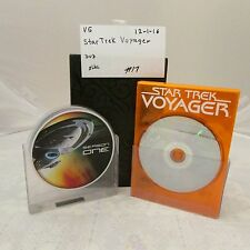 Star Trek Voyager Season One DVD box set 1201