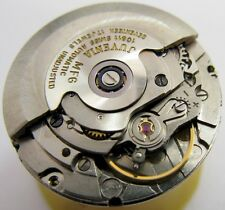 ETA, Juvenia 10811 17 jewels automatic fast beat watch movement for parts