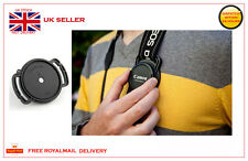 Lens Cap Holder Buckle Keeper for Canon Sony Pentax Nikon 82mm 72mm 77mm UKStock
