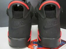 air jordan 6 infrared 2000 size 9  brand new never worn %100 authentic