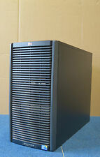 HP Proliant ML350 G6 QUAD CORE E5606 2,13 GHz, 24g, 5 X 250 GB Tower Server