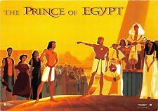 B56951 The Prince of Egypt cartoons bandes dessinees   movie star