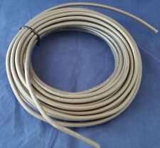 NEW BELDEN RG8X 97% SHIELDED GRAY 125FT COAX CABLE CB,HAM,SCANNER RADIOS