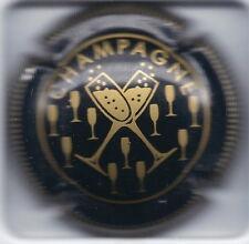 Capsule de champagne Générique N°732d