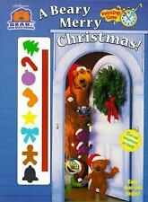 A Beary Merry Christmas! (2000, Paperback)