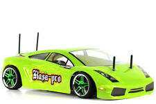 HSP 1/10 Scale 2.4GHz RTR Brushless Electric 4WD Remote Control RC On-Road Car