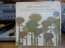 a gathering of flowers - anthology of the mamas and the papas - Dunhill DSY 573