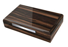 Cigar Humidor, 120 cigar capacity desk top humidor.