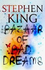 The Bazaar of Bad Dreams von Stephen King (2015, Gebundene Ausgabe)
