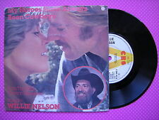Willie Nelson - My Heroes Have Always Been Cowboys, Electric Horseman, PROMO