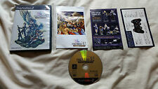 FINAL FANTASY X-2 International Last Mission Sony Playstation 2 game PS2 NTSC-J