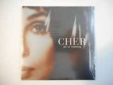 """CHER : ALL OR NOTHING (ALMIGHTY 12"""" MIX) [ CD SINGLE NEUF PORT GRATUIT ]"""