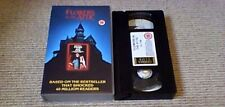 FLOWERS IN THE ATTIC UK VHS PAL VIDEO 1991 Kristy Swanson Louise Fletcher