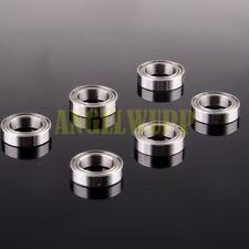 Ball Bearings(10*15*4) 6P 18032 For HSP 94180 1/10 4WD Rock Crawler Pangolin RC