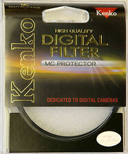 Kenko 77mm Slim/Thin Digital DMC Multi Coated Protection Filter Special Offer!