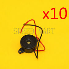 10 X 95DB Alarm DC 3-24V 12V 5V Electronic Buzzer Continuous Beep Piezoelectric