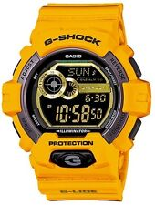 Casio G-Shock * GLS8900-9 G-Lide Gloss Yellow Gshock Ivanandsophia COD PayPal