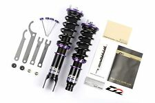 D2 Racing RS Series Coilovers Lowering Suspension Kit Chrysler 300 RWD 11-16 New
