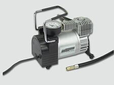 Mannesmann Portable Air Compressor 10 Bar 150 PSI 12 Volt Car Van 4 x 4 GS TUV