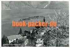 AK/Vintage postcard: RONCO (Lago Maggiore)e (1967)