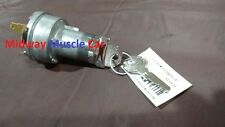 ignition switch & lock cylinder w/ key 57 Chevy 150 210 bel air   58 59 Corvette