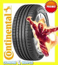 Pneumatici 205/55 R16 CONTINENTAL CPC 5 91V - A3, A4, A6, BMW S3, Golf, Passat