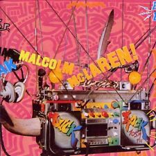 Malcolm Mclaren - Duck Rock NEW CD