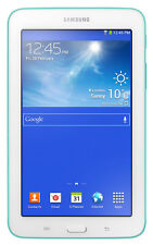 Samsung Galaxy Tab 3 Lite SM-T110 8GB, Wi-Fi, 7in - Blue Green