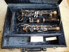 Boosey & Hawkes series 2-20 Wood Clarinet
