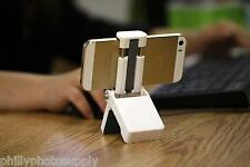 Ztylus Flip-Mount SmartPhone Stand / Tripod Mount / Hand Grip  Free US Shipping!