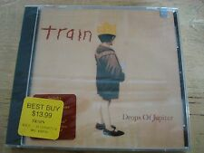 Drops of Jupiter by Train (CD, Mar-2001, Columbia (USA)) new sealed