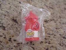 Cost Cutters Kid Headquarters Fire Hydrant Toy 1992 GUC
