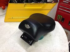 OEM Harley 100th Anniversary Softail Heritage Fat Boy Pillion Passenger Seat