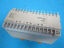 Omron SP16-DR-A SYSMAC mini SP16 Programmable Controller