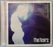 "The Tears - Here Come the Tears (CD 2005) Features ""Refugees"" ""Lovers"""
