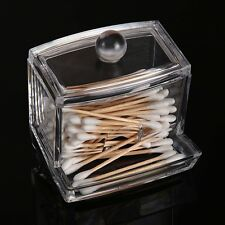 Professional Clear Acrylic Holder Cosmetic Organizer Makeup Case Storage Box