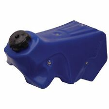 Clarke Oversized Fuel Tank 3.1 Gallon Blue YAMAHA YZ250 2002-2016 desert gas