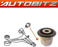 FITS HONDA FR-V FRV 2004-2009 FRONT LOWER WISHBONE ARM REAR BUSH FAST DESPATCH