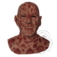 Halloween Lattice HORROR FAMOSI FILM FREDDY KRUEGER Costume Fantasia DRESS UP MASCHERA