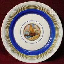 WARWICK china SHIP IN CENTER war147 pattern DINNER PLATE