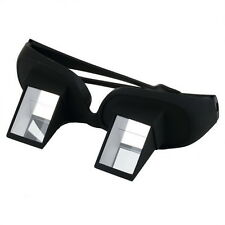 Lazy Creative Periscope Horizontal Reading Watch TV On Bed Lie View Glasses LJ