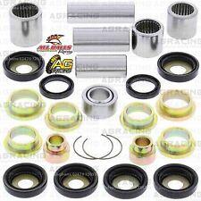 All Balls Swing Arm Linkage Bearings & Seal Kit For Honda CR 125R 1987 MotoX
